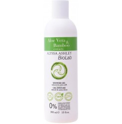 BIOLAB ALOE & BAMBOO gel de duș 300 ml