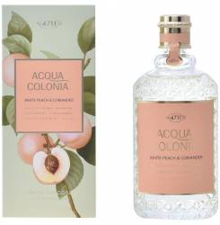 ACQUA colonia WHITE PEACH & CORIANDER splash & spray 170 ml