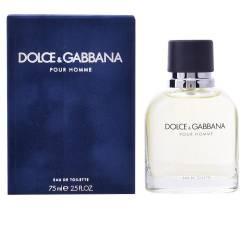 DOLCE & GABBANA POUR HOMME apă de toaletă cu vaporizator 75 ml