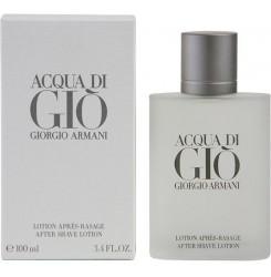 ACQUA DI GIO POUR HOMME after shave 100 ml