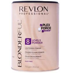 BLONDERFUL 8 lightening powder 750 gr