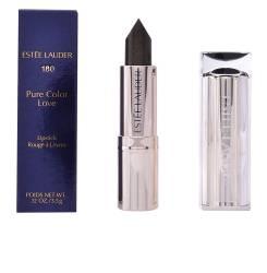 PURE COLOR LOVE lipstick #180-black star