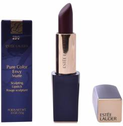 PURE COLOR ENVY MATTE sculpting lipstick #230-commanding