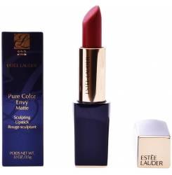 PURE COLOR ENVY MATTE sculpting lipstick #322-fame seeker