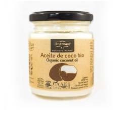ACEITE DE COCO 100% puro 250 ml
