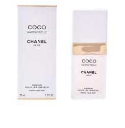 COCO MADEMOISELLE parfum pour les cheveux 35 ml