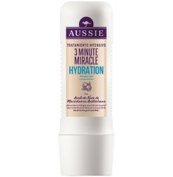 3 MINUTE MIRACLE HYDRATION mask 250 ml