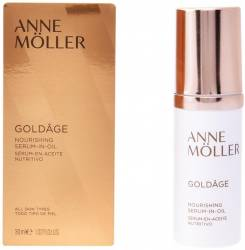GOLDÂGE nourishing serum-in-oil 30 ml