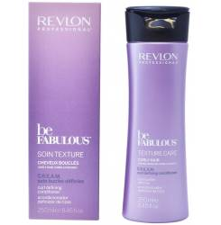 BE FABULOUS curly balsam 250 ml