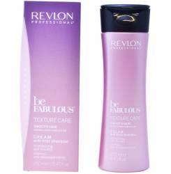 BE FABULOUS smooth șampon 250 ml