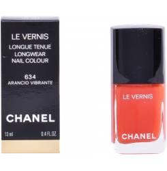 LE VERNIS #634-arancio vibrante 13 ml