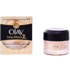 TOTAL EFFECTS cremă transformadora ochi 15 ml