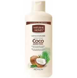 COCO ADDICTION gel de duș 650 ml