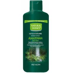 AMAZONIAN SECRETS gel de dus 650 ml