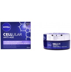 CELLULAR ANTI-AGE volume filling cuidado de noapte 50 ml