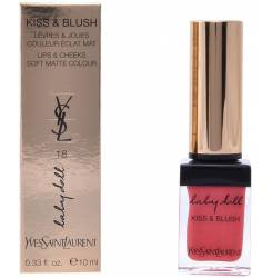 BABY DOLL KISS&BLUSH #18-rose provocant 10 ml