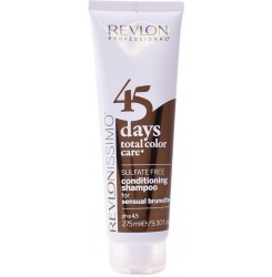 45 DAYS conditioning șampon for sensual brunettes 275 ml