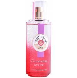 GINGEMBRE ROUGE eau parfumée bienfaisante vaporizador 100 ml