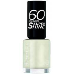 60 SECONDS super shine #730-silver bullet