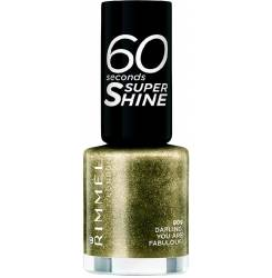 60 SECONDS super shine #809 -darling you are fabulous