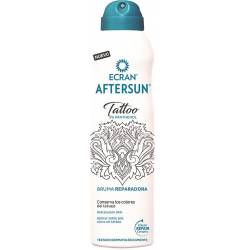 ECRAN AFTERSUN TATTOO bruma reparatoare 250 ml
