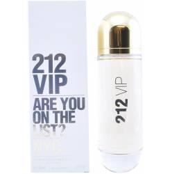 212 VIP apă de parfum cu vaporizator 125 ml