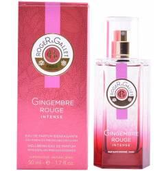 GINGEMBRE ROUGE INTENSE eau de parfum bienfaisant vaporizador 50 ml