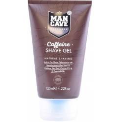 CAFFEINE SHAVE gel natural shaving 125 ml